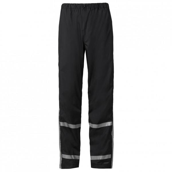 Vaude - Luminum Pants - Radhose Gr XXL schwarz