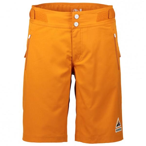Maloja - SonnhartM. Shorts Gr L orange Sale Angebote Hornow-Wadelsdorf