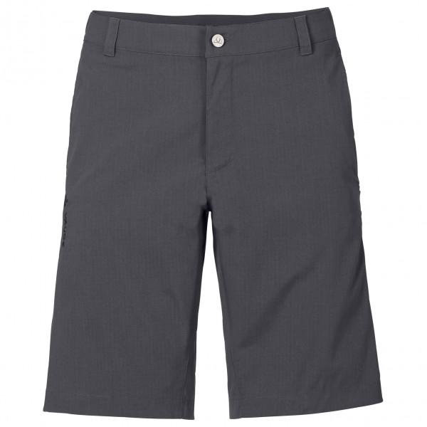 Vaude - Krusa Shorts - Radhose Gr XXL schwarz