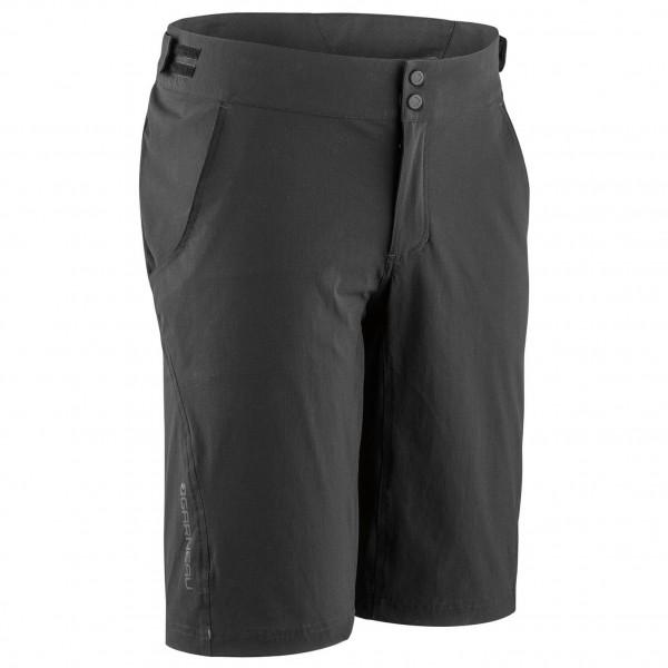 Garneau - Connector Shorts Radhose Gr XL schwarz Sale Angebote Nievern