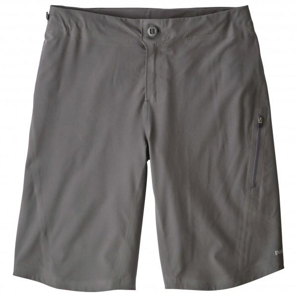 Lundhags - Gnaur 75 Rs - Walking Backpack Size 75 L - 48-42 Cm  Black