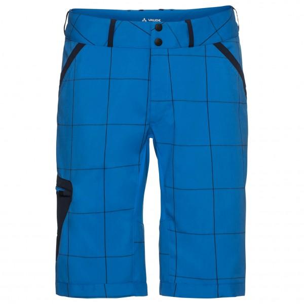 Vaude - Craggy Shorts - Radhose Gr XXL blau
