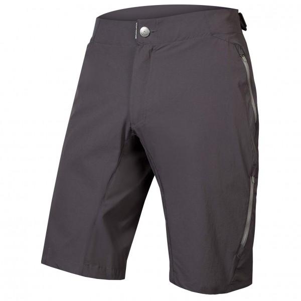 Endura - Singletrack Lite Short Short - Radhose