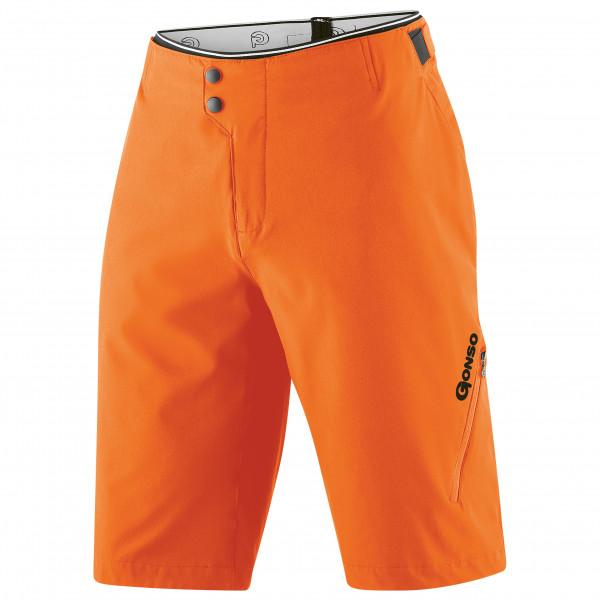 Gonso - Fumero - Cycling Bottoms Size 3xl  Orange/red