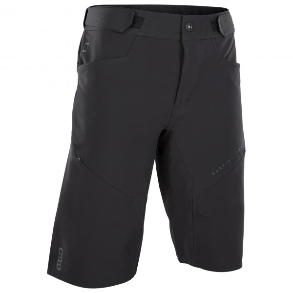 Ion - Bikeshorts Scrub Select - Cycling Bottoms Size 28  Black