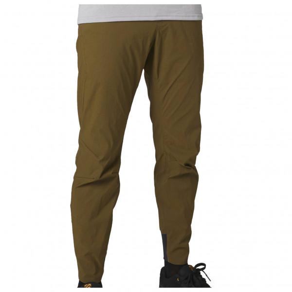Fox Racing - Ranger Pant - Cycling Bottoms Size 34  Brown/grey