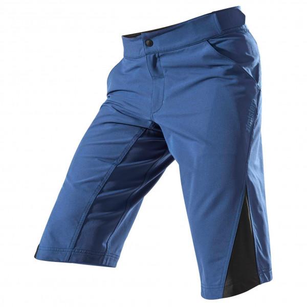 Zimtstern - Starflowz Short - Radhose Gr S blau/schwarz M10081-3003-02