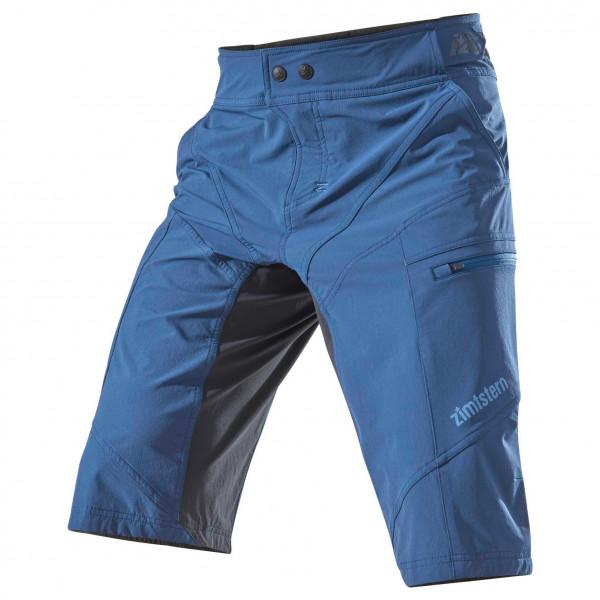 Zimtstern - Trailstar Evo Short - Radhose Gr XXL blau M10101-3003-06