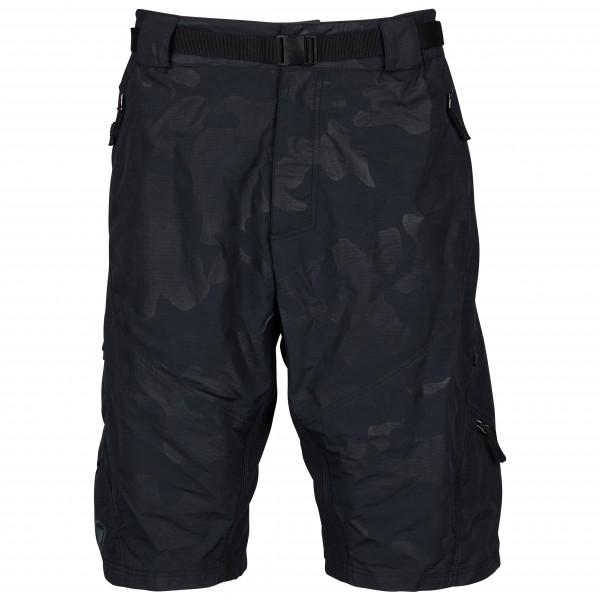 Nalini - Ais Click Short - Cycling Bottoms Size Xl  Black