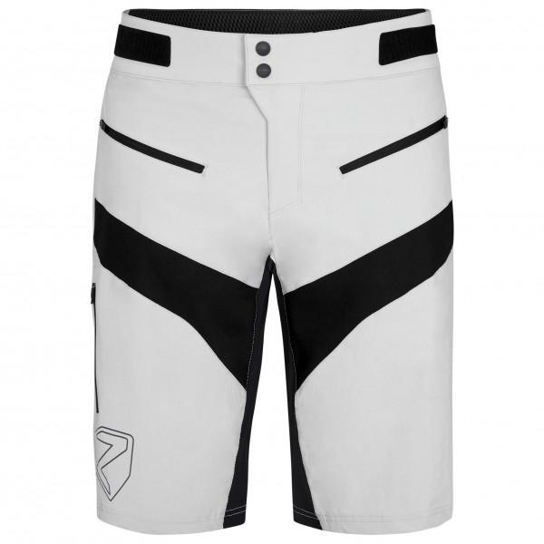 Ziener - Neideck X- Function Shorts - Cycling Bottoms Size 48  Grey/black