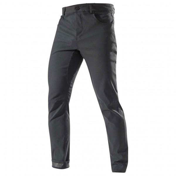 Zimtstern - Pedalz Chino Pants - Radhose Gr L;S;XL;XXL schwarz M20061
