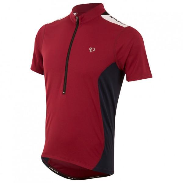 Pearl Izumi - Select Quest Jersey S/S - Radtrikot Gr M rot Preisvergleich