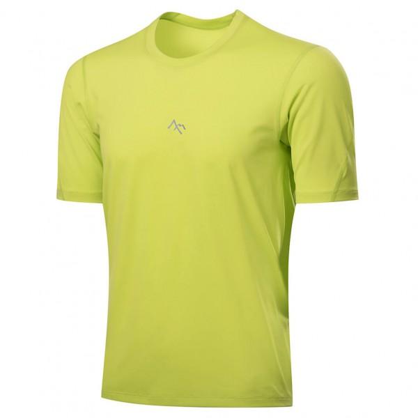 7mesh - Eldorado Shirt S/S Radtrikot Gr L gelb Sale Angebote