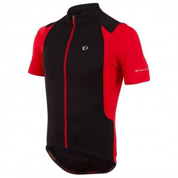 Pearl Izumi - Select Pursuit Jersey - Radtrikot Gr S schwarz/rot Preisvergleich