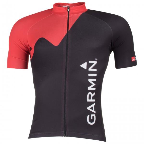 Bergfreunde.de - Bergfreund Janpeter - Cycling jersey