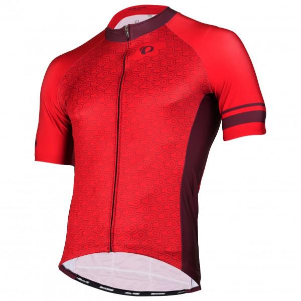 Pearl Izumi - Elite Pursuit LTD Jersey - Radtrikot Gr XL rot Preisvergleich
