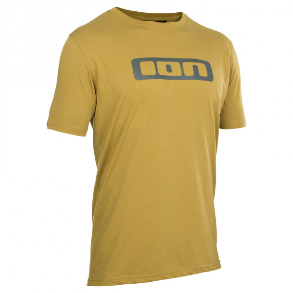 Ion - Tee S/s Seek Dr - Cycling Jersey Size 52  Orange