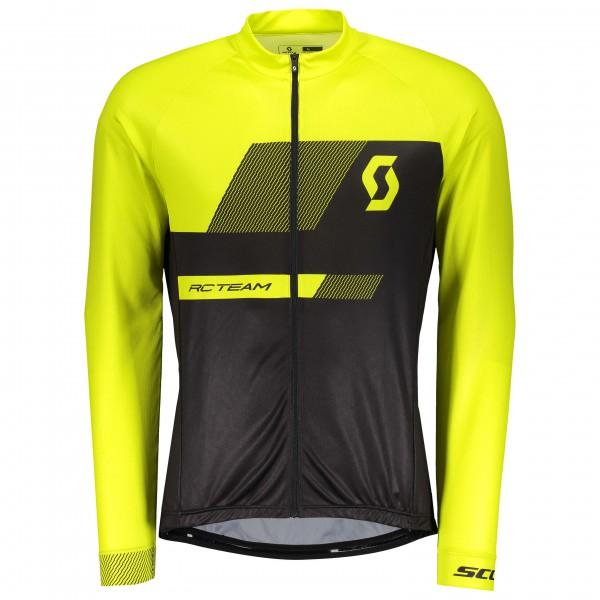 Scott - Shirt RC Team 10 L/S - Radtrikot Gr XXL...