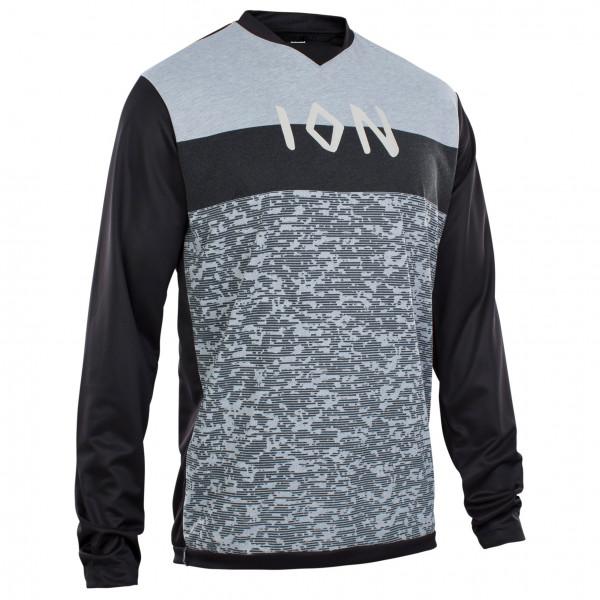 Mountain Equipment - Earthrise Jacket - Down Jacket Size Xl  Grey/black