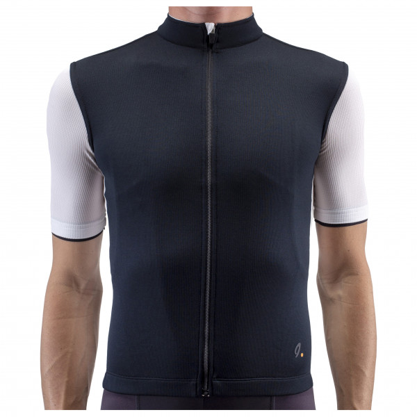 Isadore - Signature Cycling Jersey 2.0 - Cycling Jersey Size S  Black