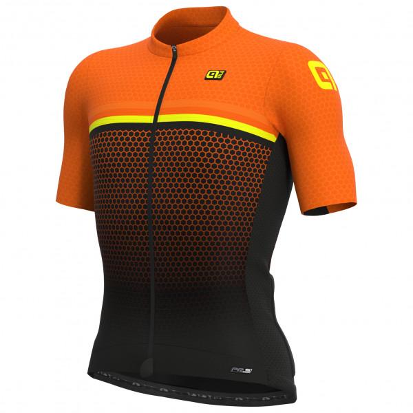 Amundsen Sports - 7incher Concord - Shorts Size S  Orange