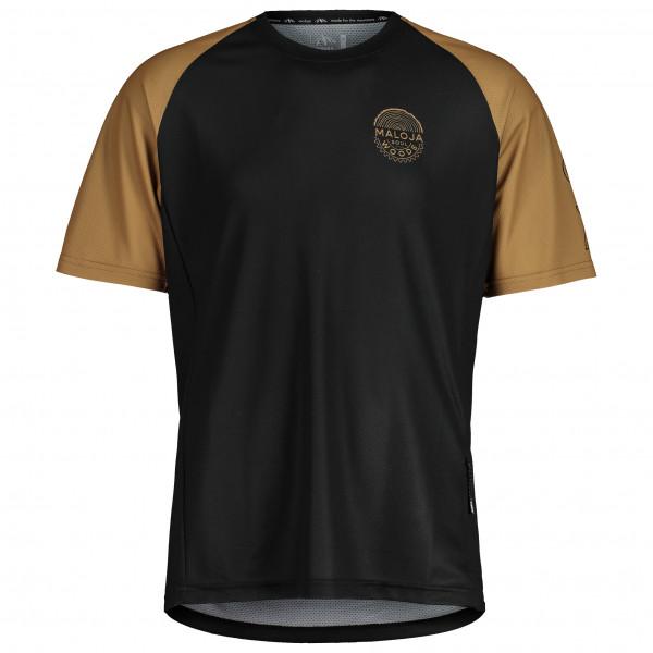 Jack Wolfskin - Savannah Tee - T-shirt Size Xxl  Grey