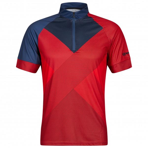 Gonso - Jona - Cycling Jersey Size Xl  Red/blue