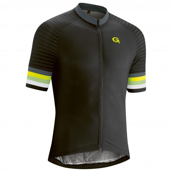 Endura - Singletrack Dots T-shirt Ltd - Cycling Jersey Size Xxl  Black/grey