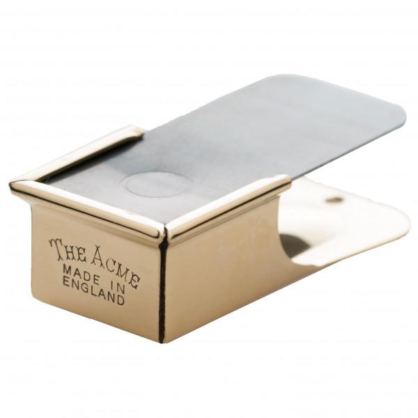 ACME - Clicker No. 470 - Hundezubehör Gr One Size gold 051850