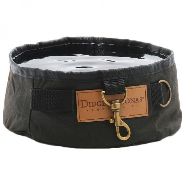 Scippis - Scippis Wasserschüssel Dri-tec - Hundezubehör Gr One Size schwarz 312822