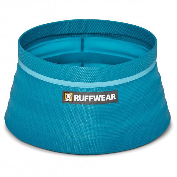 Ruffwear - Bivy Bowl - Hundezubehör Gr M blau 20402-447M