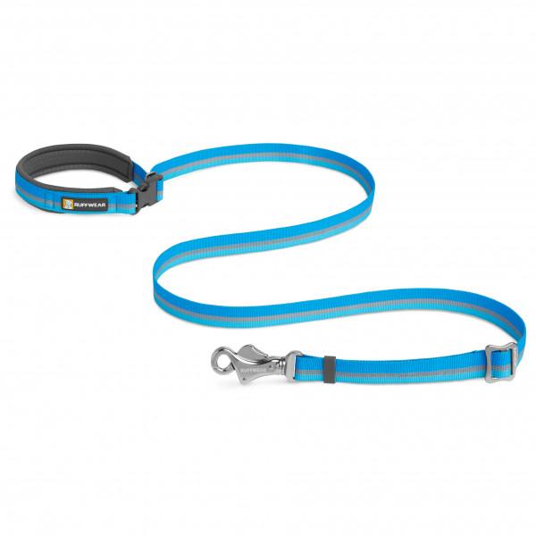 Ruffwear - Crag Leash - Dog Leash Size One Size  Blue