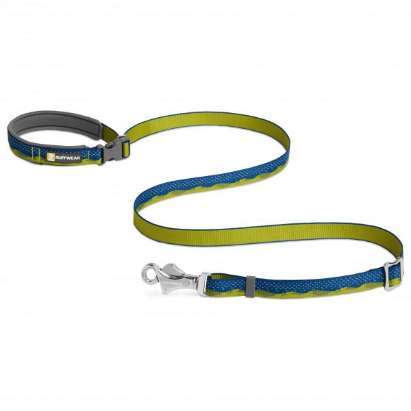 Ruffwear - Crag Leash - Dog Leash Size One Size  Green