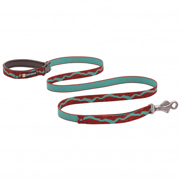 Ruffwear - Flat Out Leash - Dog Leash Size One Size  Colorado River