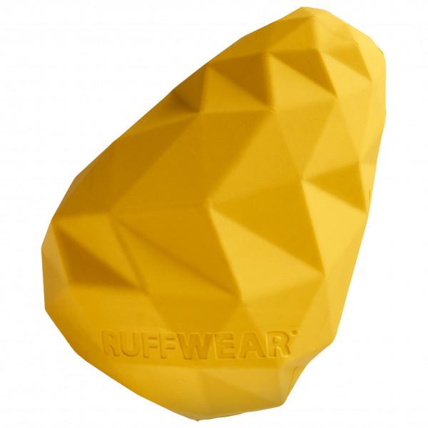Ruffwear - Gnawt-A-Cone - Hundezubehör Gr One Size gelb 6071-755