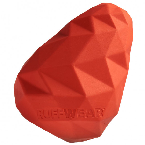 Ruffwear - Gnawt-A-Cone - Hundezubehör Gr One Size rot 725