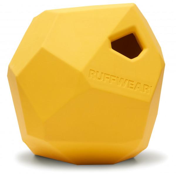Ruffwear - Gnawt-A-Rock - Hundezubehör Gr One Size gelb 6073-755