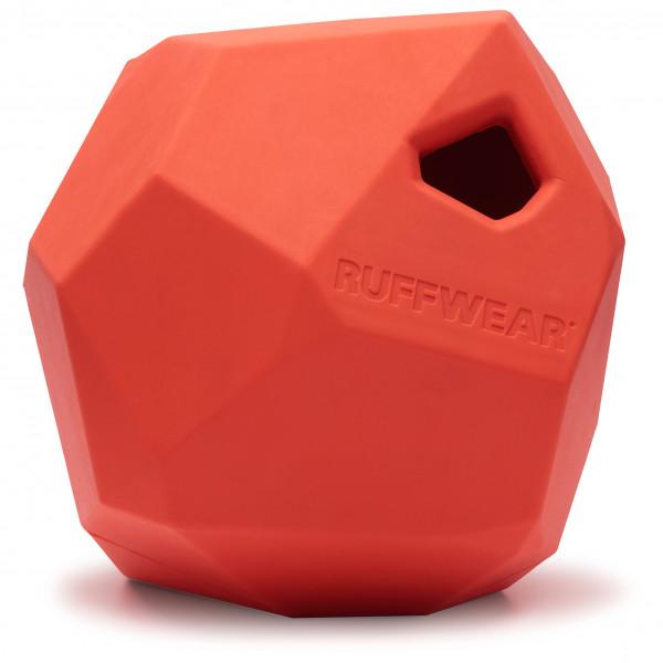 Ruffwear - Gnawt-A-Rock - Hundezubehör Gr One Size rot 6073-601