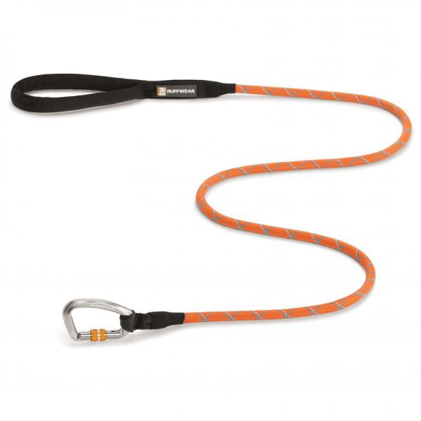 Ruffwear - Knot-a-leash - Dog Leash Size L  Orange