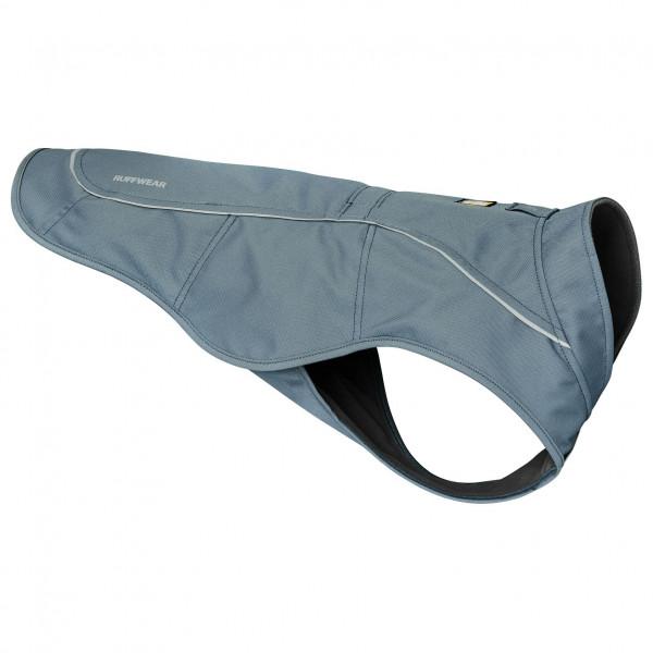 Stance - Womens Quartz Hike - Sports Socks Size M  Grey/white