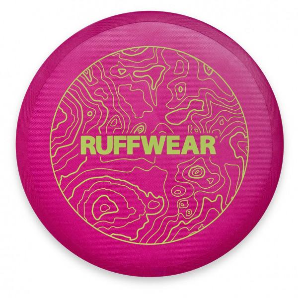 Ruffwear - Camp Flyer Toy - Hundezubehör Gr One Size rosa 6013-660
