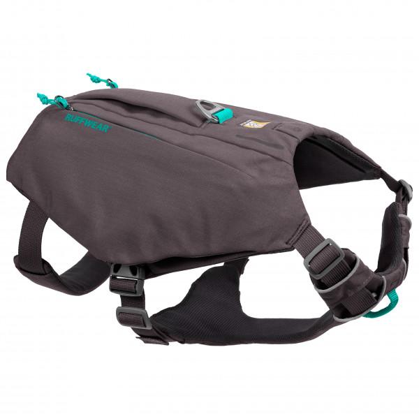 Ruffwear - Switchbak Harness - Hundegeschirr Gr S granite gray 3035-035S