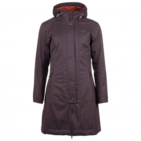 Werben Angebote Tatonka - Women´s Floy Coat Mantel Gr 36 braun
