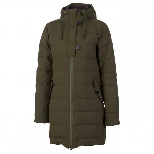 Maloja - Women´s SumpterM. Mantel Gr L;XL;XS schwarz;rot Sale Angebote Lieskau