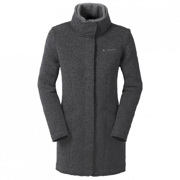 Vaude - Women´s Lavin Coat Mantel Gr 34 schwarz
