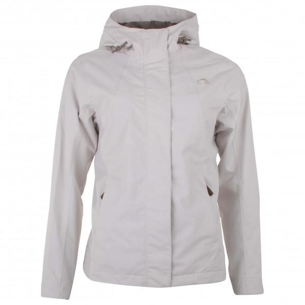 Werben Angebote Tatonka - Women´s Leesa Jacket Hardshelljacke Gr 40 grau
