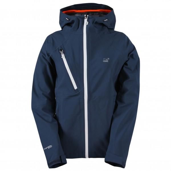 Reuthen Angebote 2117 of Sweden - Women´s Eco 3L Jacket Ran Hardshelljacke Gr 40 blau/schwarz