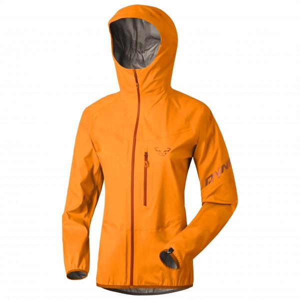 Dynafit - Women's TLT 3L Jkt - Hardshelljacke Gr 36 - EU IT: 42 orange