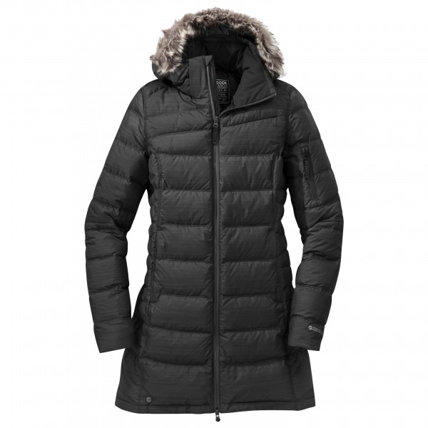 Outdoor Research - Women´s Fernie Down Parka - ...