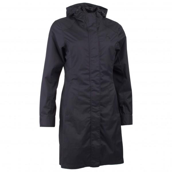 Tatonka - Women's Tabara Coat - Mantel Gr 40 schwarz